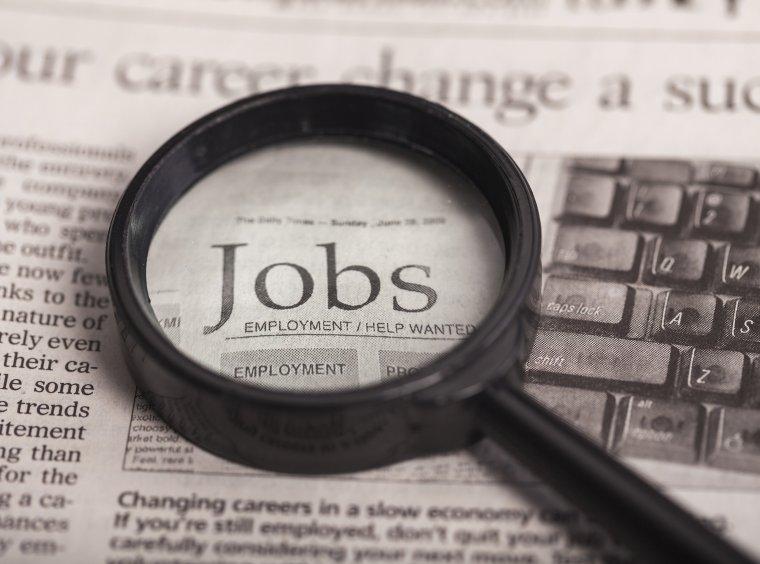 Job advertisement